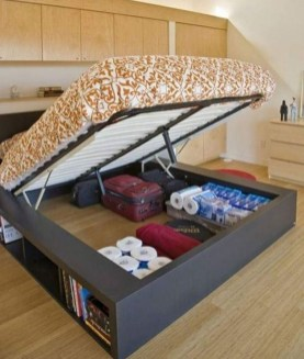 Creative Diy Bedroom Storage Ideas For Small Space 45