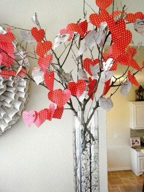 Creative House Decoration Ideas For Valentines Day 08