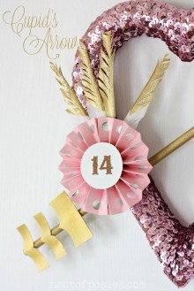 Creative House Decoration Ideas For Valentines Day 22
