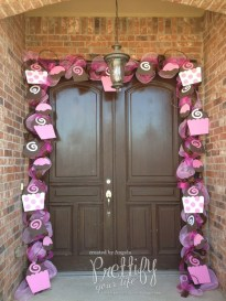 Creative House Decoration Ideas For Valentines Day 48
