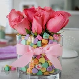 Creative House Decoration Ideas For Valentines Day 50