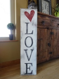 Creative House Decoration Ideas For Valentines Day 52