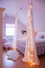 Cute Teen Bedroom Decor Design Ideas 10
