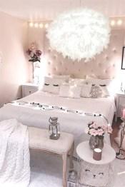 Cute Teen Bedroom Decor Design Ideas 32