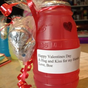 Cute Valentine'S Day Class Party Ideas For Kids 28