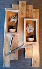 Inspiring Diy Wood Shelves Ideas On A Budget 01