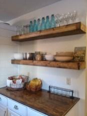 Inspiring Diy Wood Shelves Ideas On A Budget 04