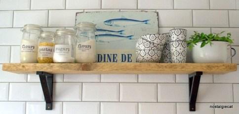 Inspiring Diy Wood Shelves Ideas On A Budget 05