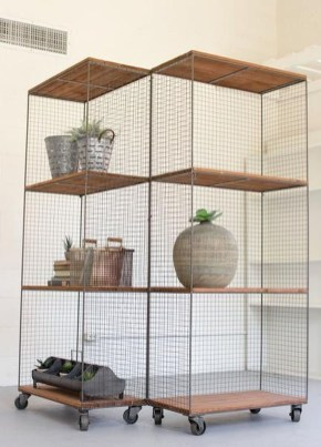 Inspiring Diy Wood Shelves Ideas On A Budget 43