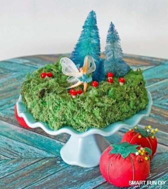 Magnificient Diy Fairy Garden Ideas With Plants 52