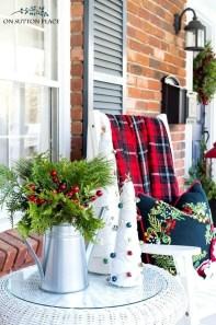 Outstanding Diy Outdoor Lanterns Ideas For Winter 04