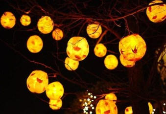 Outstanding Diy Outdoor Lanterns Ideas For Winter 29