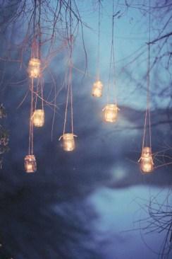 Outstanding Diy Outdoor Lanterns Ideas For Winter 46