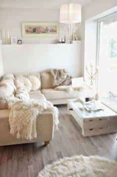 Shabby Chic Living Room Design For Your Home 23