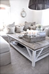 Shabby Chic Living Room Design For Your Home 34