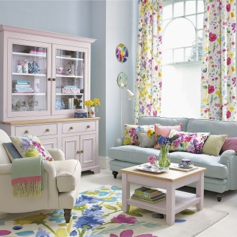 Shabby Chic Living Room Design For Your Home 38