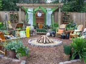 Simple Diy Backyard Landscaping Ideas On A Budget 01