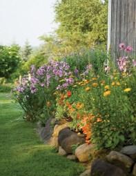 Simple Diy Backyard Landscaping Ideas On A Budget 21