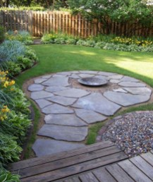 Simple Diy Backyard Landscaping Ideas On A Budget 30