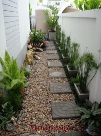 Simple Diy Backyard Landscaping Ideas On A Budget 31