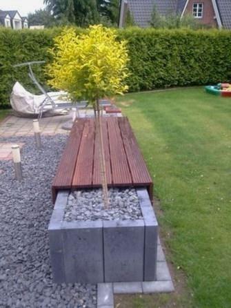 Simple Diy Backyard Landscaping Ideas On A Budget 38