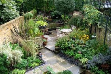 Smart Garden Design Ideas For Front Your House 23