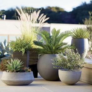 Smart Garden Design Ideas For Front Your House 42