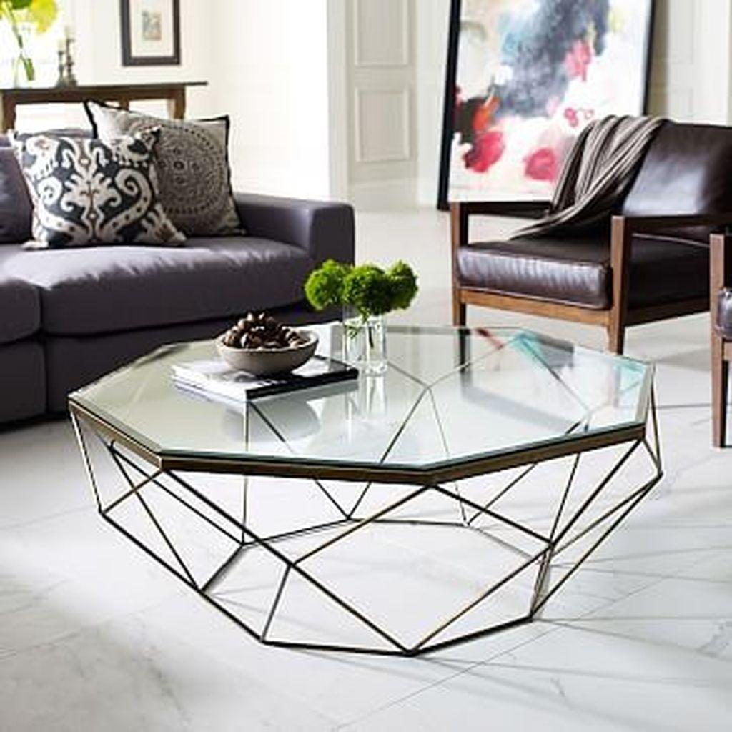 Stunning Coffee Tables Design Ideas 11