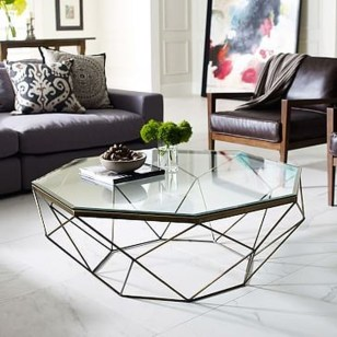 Stunning Coffee Tables Design Ideas 11