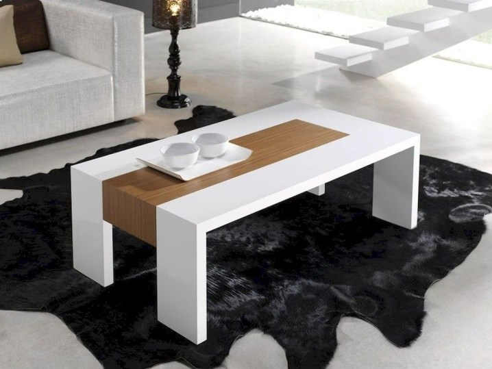 Stunning Coffee Tables Design Ideas 16