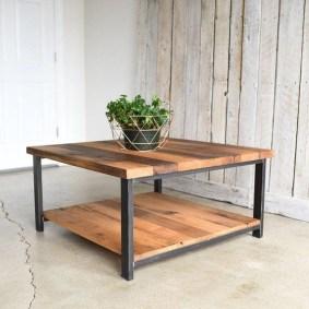 Stunning Coffee Tables Design Ideas 40