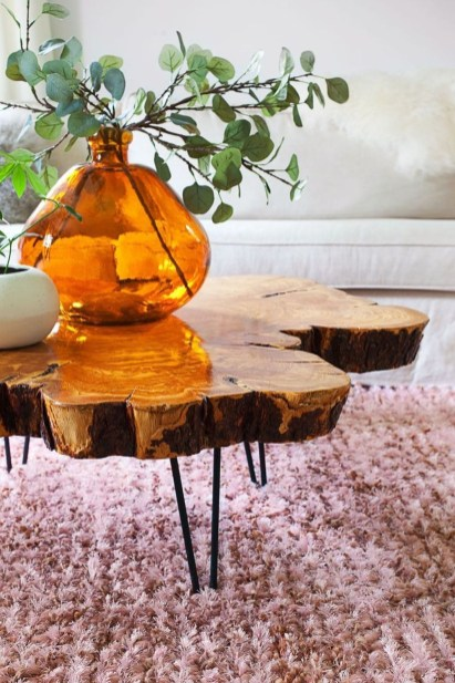 Stunning Coffee Tables Design Ideas 48