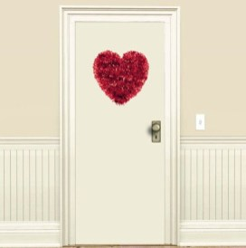 Stunning Red Home Decor Ideas For Valentines Day 03