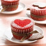 Stunning Red Home Decor Ideas For Valentines Day 07