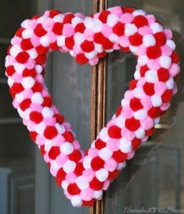 Stylish Valentine'S Day Crafts Ideas 10