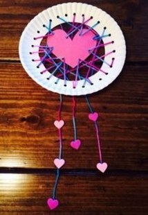 Stylish Valentine'S Day Crafts Ideas 11