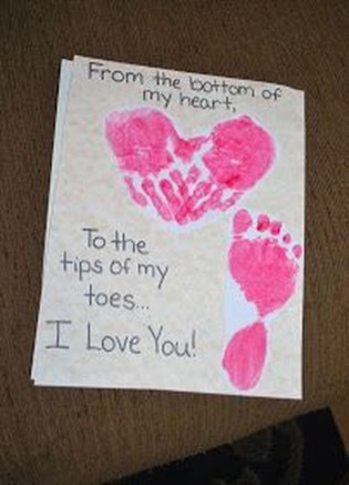 Stylish Valentine'S Day Crafts Ideas 24