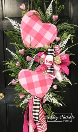 Stylish Valentine'S Day Crafts Ideas 50