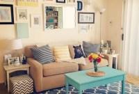 Unique Diy Small Apartment Decorating Ideas On A Budget 47