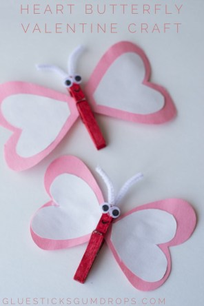 Unique Valentine'S Day Crafts Ideas For Kids 23