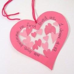 Unique Valentine'S Day Crafts Ideas For Kids 48