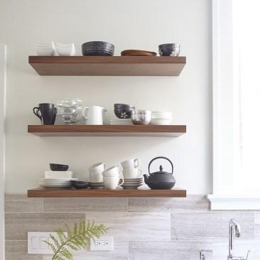 Amazing Corner Shelves Design Ideas 26