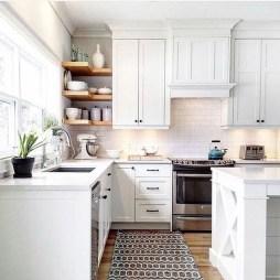 Amazing Corner Shelves Design Ideas 39
