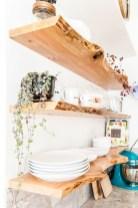 Amazing Corner Shelves Design Ideas 48