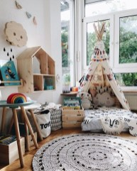 Captivating Diy Modern Play Room Ideas For Children 02