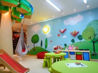 Captivating Diy Modern Play Room Ideas For Children 03