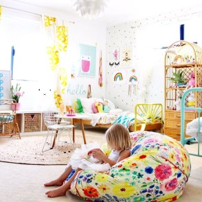 Captivating Diy Modern Play Room Ideas For Children 10