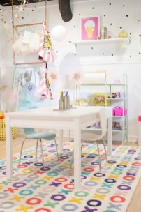 Captivating Diy Modern Play Room Ideas For Children 18