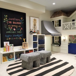 Captivating Diy Modern Play Room Ideas For Children 32