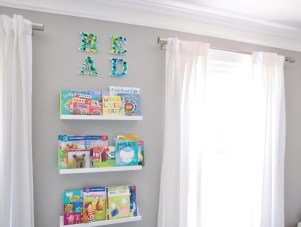 Captivating Diy Modern Play Room Ideas For Children 33